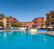 Marino Tenerife Hotel in Costa del Silencio, Tenerife, Canary Islands