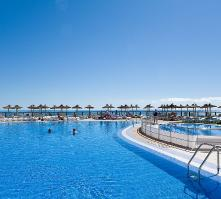 Aguamarina Golf Apartments in Golf del Sur, Tenerife, Canary Islands