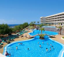 Aguamarina Golf Hotel in Golf del Sur, Tenerife, Canary Islands