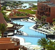 Sandos San Blas Nature Resort & Golf in Golf del Sur, Tenerife, Canary Islands