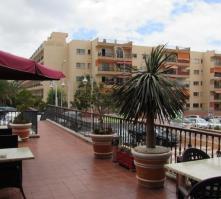 Andreas Hotel in Los Cristianos, Tenerife, Canary Islands