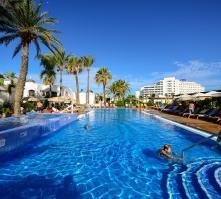 Bungalows Parque Cristobal Tenerife in Playa de las Americas, Tenerife, Canary Islands