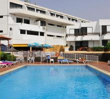 Paraiso Del Sol Apartments (Fase lII) in Playa de las Americas, Tenerife, Canary Islands