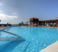Diamante Suites in Puerto de la Cruz, Tenerife, Canary Islands