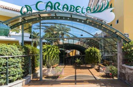 La Carabela in Puerto de la Cruz, Tenerife, Canary Islands