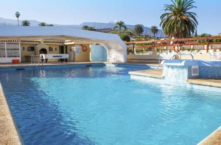 Hotel Room Marte Malaga