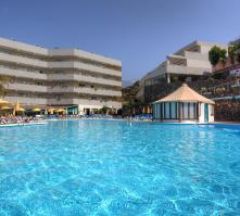 Turquesa Playa Apartments in Puerto de la Cruz, Tenerife, Canary Islands