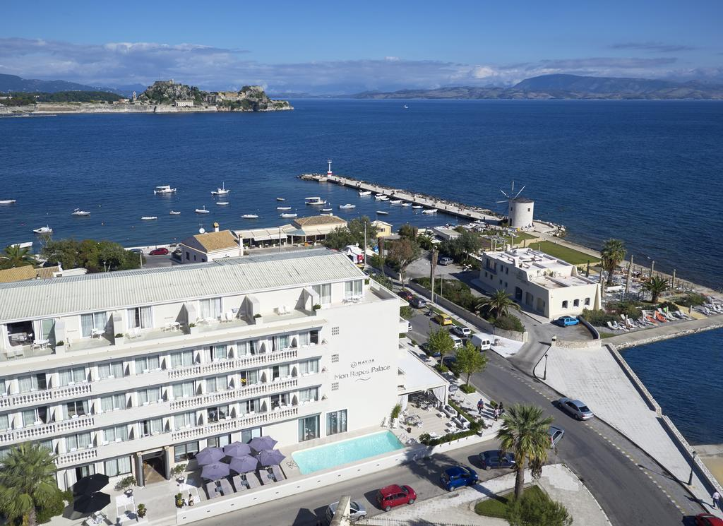 Mayor Mon Repos Palace Art Hotel - Adults only in Corfu