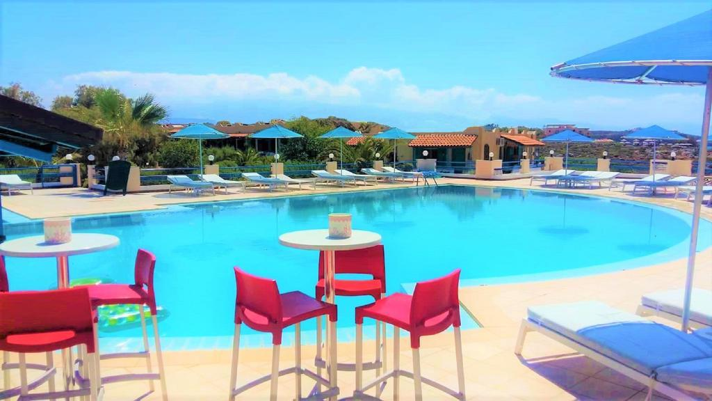 Zorbas Beach Village Hotel