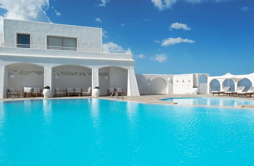 Carte Crete Kokkini Hani.Knossos Beach Bungalows And Suites In Crete Kokkini Hani