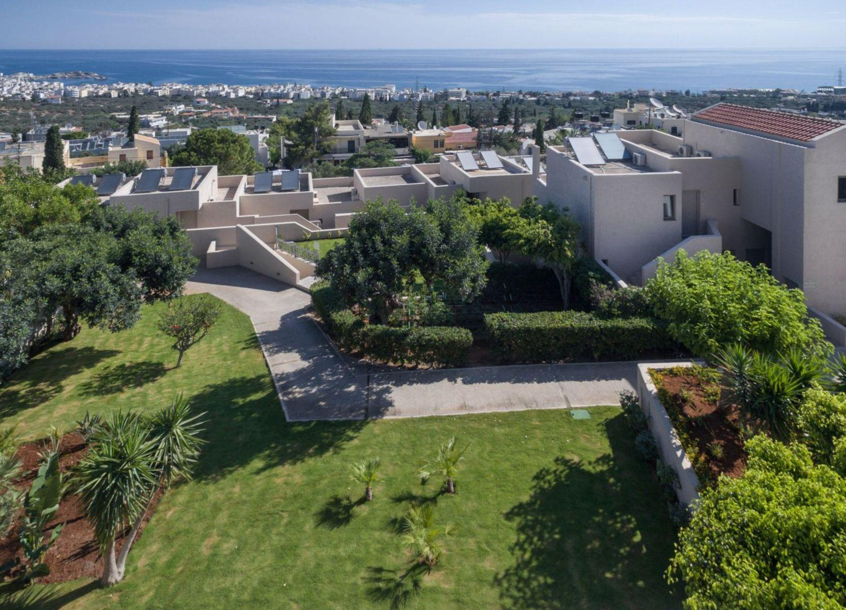 Sundance Apartments and Suites in Koutouloufari, Crete, Greek Islands