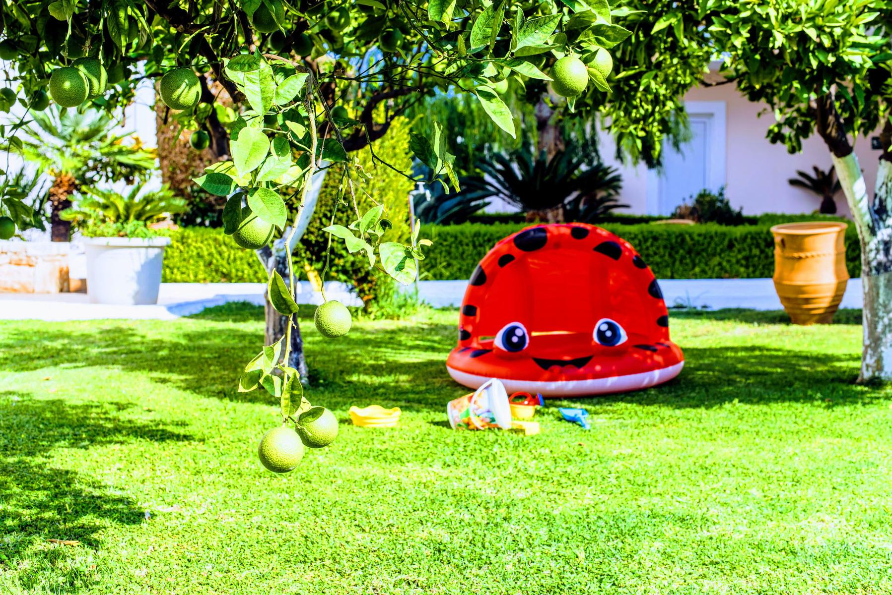 Yiannis Manos Resort Hotel in Malia, Crete | Holidays from £224pp