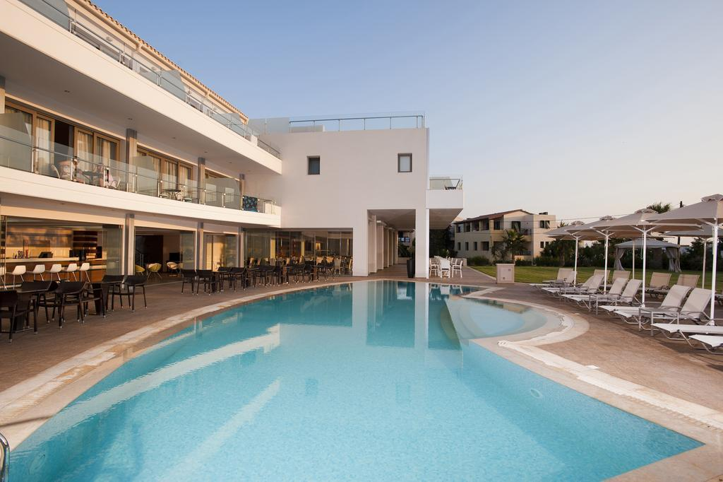 Castello Boutique Resort In Sissi Crete Holidays From 163