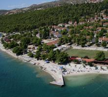 Hotel Medena in Seget Donji, Central Dalmatia, Croatia