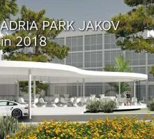 Amadria Park Hotel Jakov in Sibenik, Central Dalmatia, Croatia