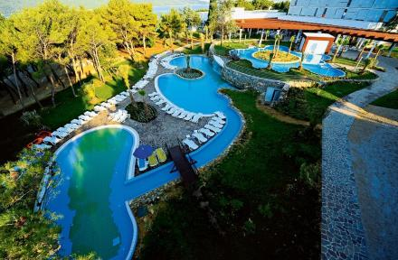 Solaris Beach Resort Hotel Booking