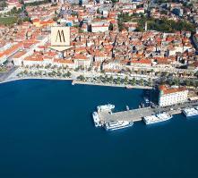 Hotel Marmont Heritage in Split, Central Dalmatia, Croatia