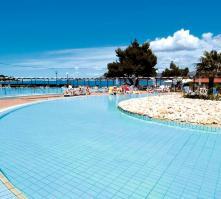 Hotel Albatros in Cavtat, Dubrovnik Riviera, Croatia
