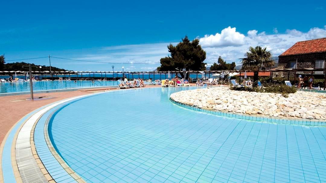 Hotel Albatros Cavtat Reviews