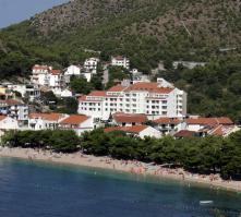 Hotel Quercus in Drvenik, Dubrovnik Riviera, Croatia