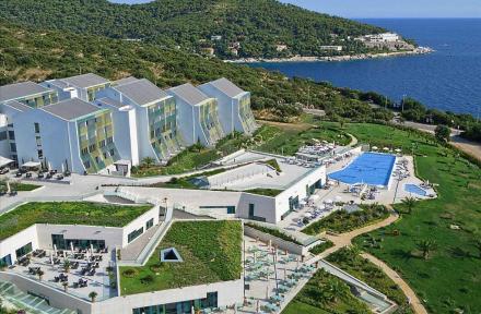 Valamar Lacroma Dubrovnik in Dubrovnik, Dubrovnik Riviera, Croatia