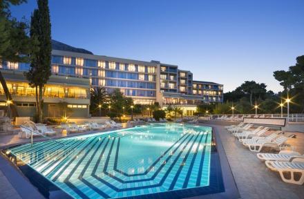Amineb Grand Azur Hotel All Inclusive