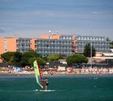 Holiday Hotel in Medulin, Istrian Riviera, Croatia