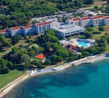 Park Plaza Belvedere in Medulin, Istrian Riviera, Croatia
