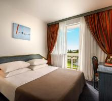 Aminess Laguna Hotel in Novigrad, Istrian Riviera, Croatia