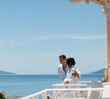 Hotel Bristol by OHM Group in Opatija, Istrian Riviera, Croatia