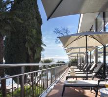 Remisens Hotel Kristal in Opatija, Istrian Riviera, Croatia