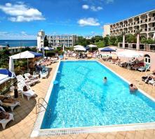 Hotel Laguna Istra in Porec, Istrian Riviera, Croatia