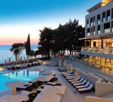 Laguna Parentium Hotel in Porec, Istrian Riviera, Croatia