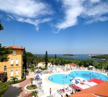 Studio Apartments Laguna Bellevue in Porec, Istrian Riviera, Croatia