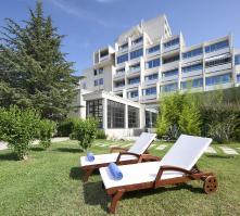 Valamar Diamant Hotel in Porec, Istrian Riviera, Croatia