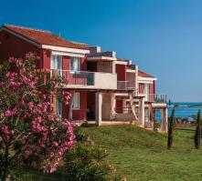Apartments Sol Katoro in Umag, Istrian Riviera, Croatia