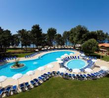 Hotel Sol Aurora - All Inclusive in Umag, Istrian Riviera, Croatia