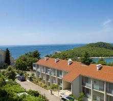 Resort Belvedere in Vrsar, Istrian Riviera, Croatia