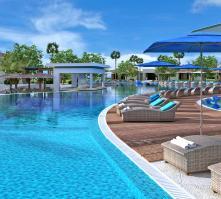 Hotel Iberostar Playa Pilar in Cayo Guillermo, Cuba