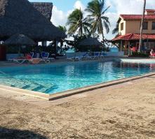 Club Karey in Varadero, Cuba