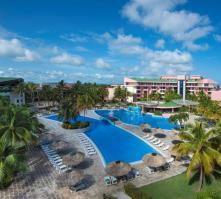 Hotel Playa de Oro in Varadero, Cuba