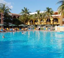 Hotel Roc Barlovento in Varadero, Cuba