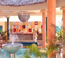 Iberostar Varadero Hotel in Varadero, Cuba