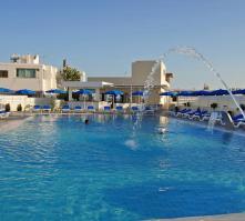 Euronapa Hotel Apartments in Ayia Napa, Cyprus