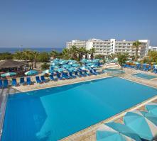 Florida Beach Hotel in Ayia Napa, Cyprus