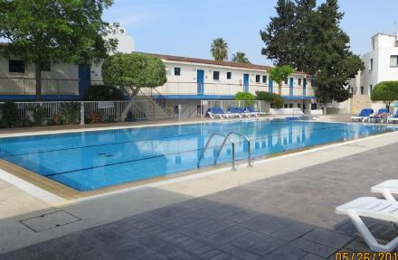 Green Bungalows Hotel Apartments In Ayia Napa Cyprus