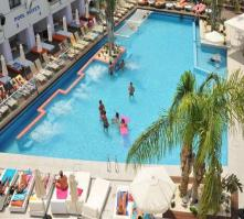 Tsokkos Holiday Apartments in Ayia Napa, Cyprus