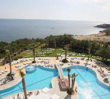Ascos Coral Beach Hotel in Coral Bay, Cyprus
