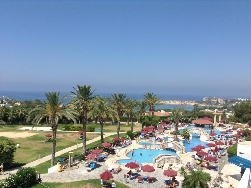 Crown Resorts Horizon in Coral Bay, Cyprus
