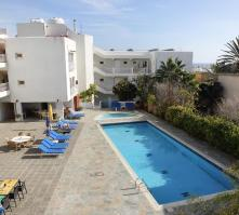 Antonis G Hotel Apartments in Larnaca, Cyprus